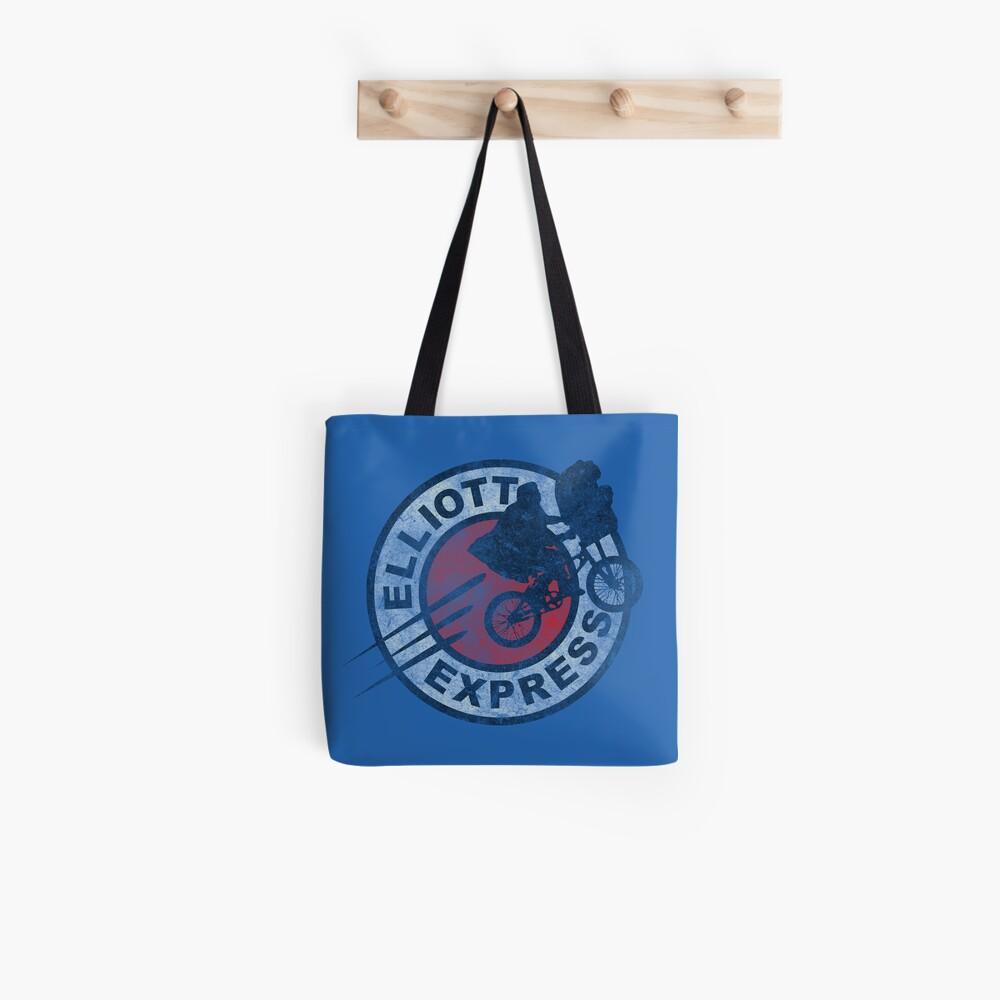 Elliott Express Tote Bag