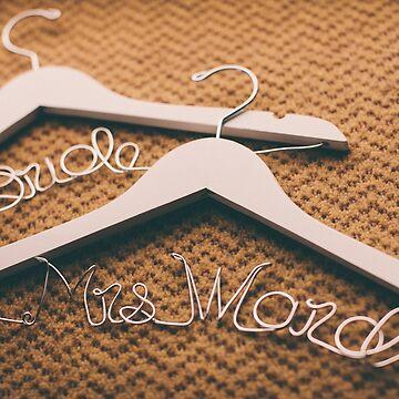 Hanger by TanShingYeou