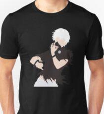 Ken Inspired Anime Shirt Unisex T-Shirt
