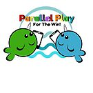 Parallel Play by EWAutismLibrary