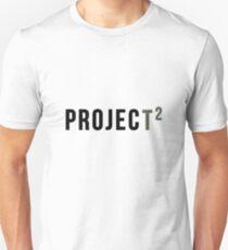 Project² - Our Logo! Unisex T-Shirt