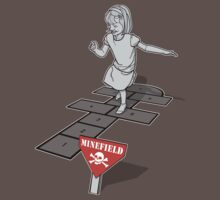 Hopscotch Minefield