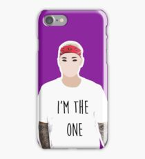 justin bieber i'm the one - new style iPhone Case/Skin