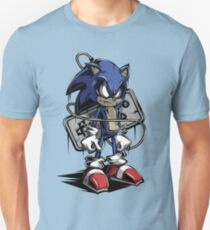 The Hedgehog Sonic Unisex T-Shirt