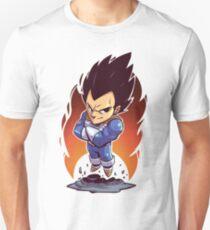 Prince Of All Saiyans T-Shirt