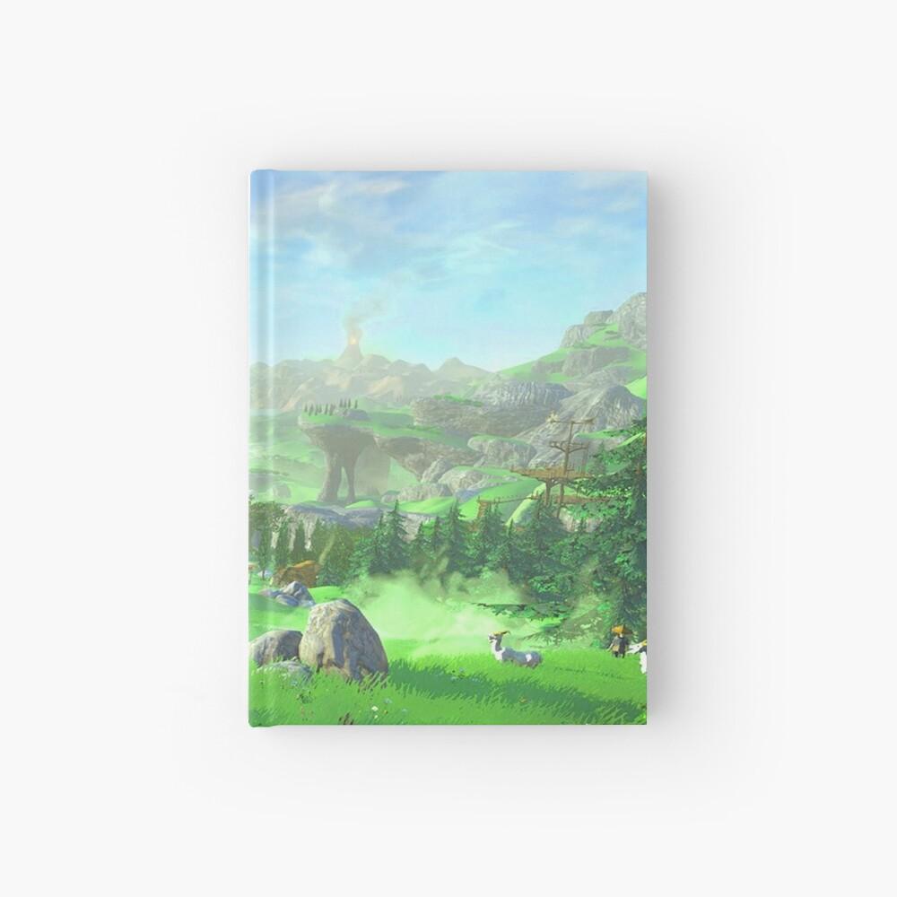 Atem des Wilden - Feld Notizbuch