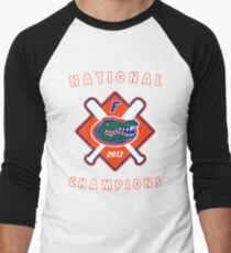2017 GATOR BASEBALL CHAMPS T-Shirt