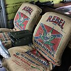 Seat Covers by doubleheader