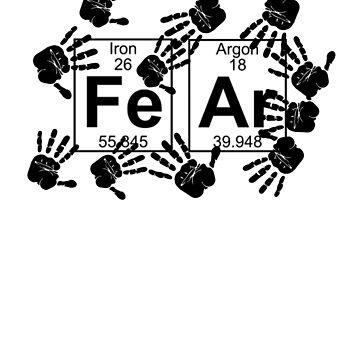 FeAr by FreezyArt