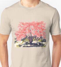 Cherry Blossoms at Denver Botanic Gardens T-Shirt