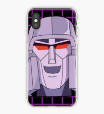 Vinilo o funda para iPhone Megatron ser trolling.