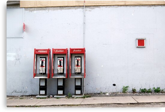 Three Way Calling by AsEyeSee