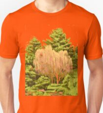 Willow Tree - Denver Botanic Gardens Unisex T-Shirt