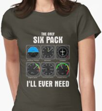 The Only Six Pack I Will Ever Need Shirt T-Shirt