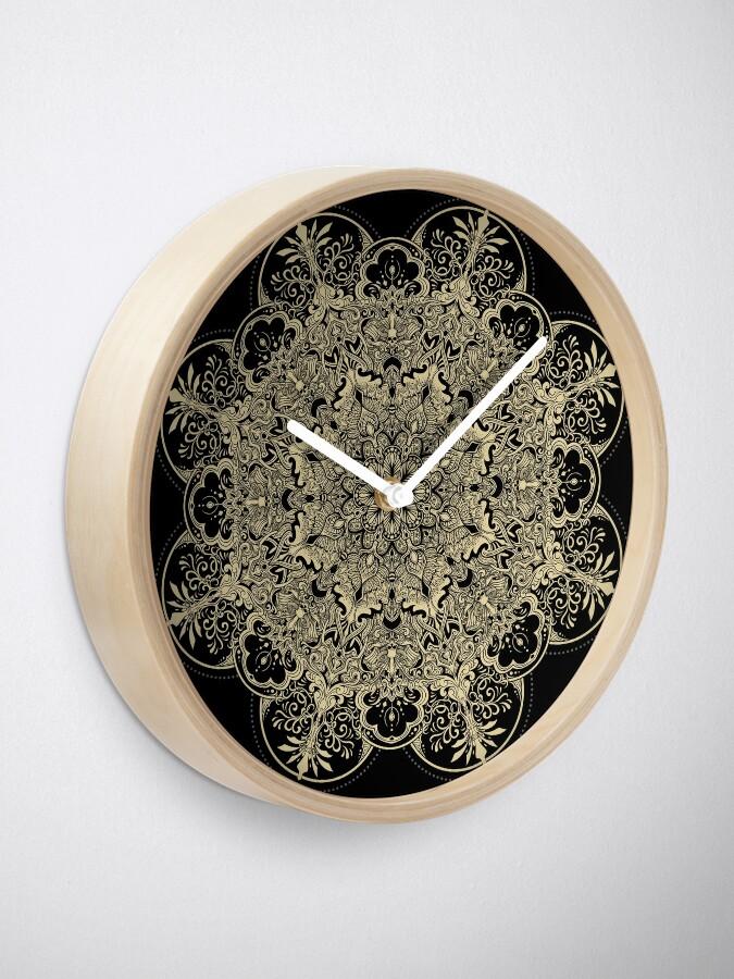 Alternate view of Winya No. 78 Clock