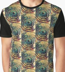 Fountain Graphic T-Shirt