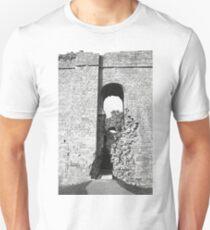 Castle 5 Unisex T-Shirt