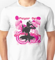 Mayor of Funky Town T-Shirt