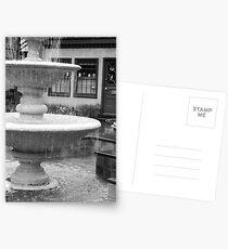 Quaint Postcards