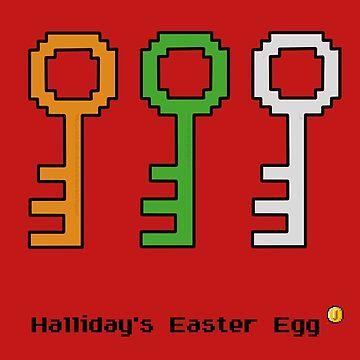 Easter Egg by lussqueittt08