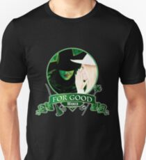 Wicked - For Good T-Shirt