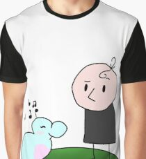Dance Party! Graphic T-Shirt