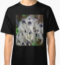Hairy Seeds............. Classic T-Shirt