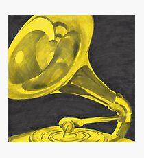 Grammy Photographic Print