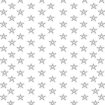 Stars T-Shirt by FreezyArt