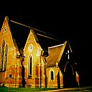 Stanmore Church by bouche