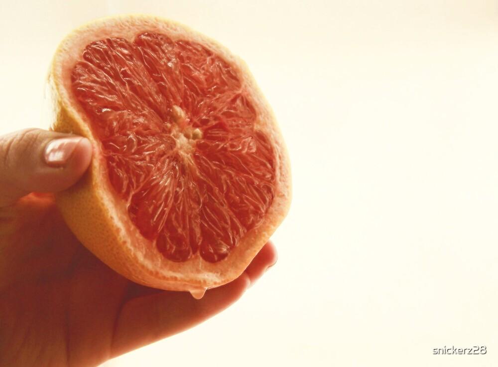 Juicy Fruit by snickerz28