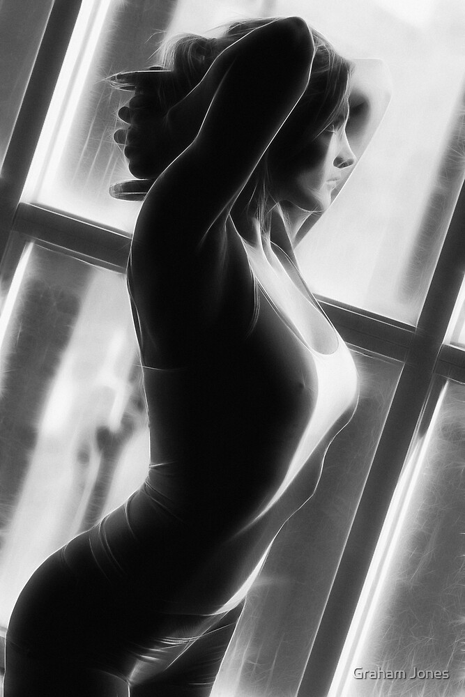 BodyLine by Graham Jones