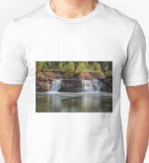 Flat Bed Falls #3 T-Shirt