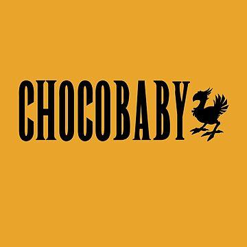 Chocobaby by SugarDoughnut