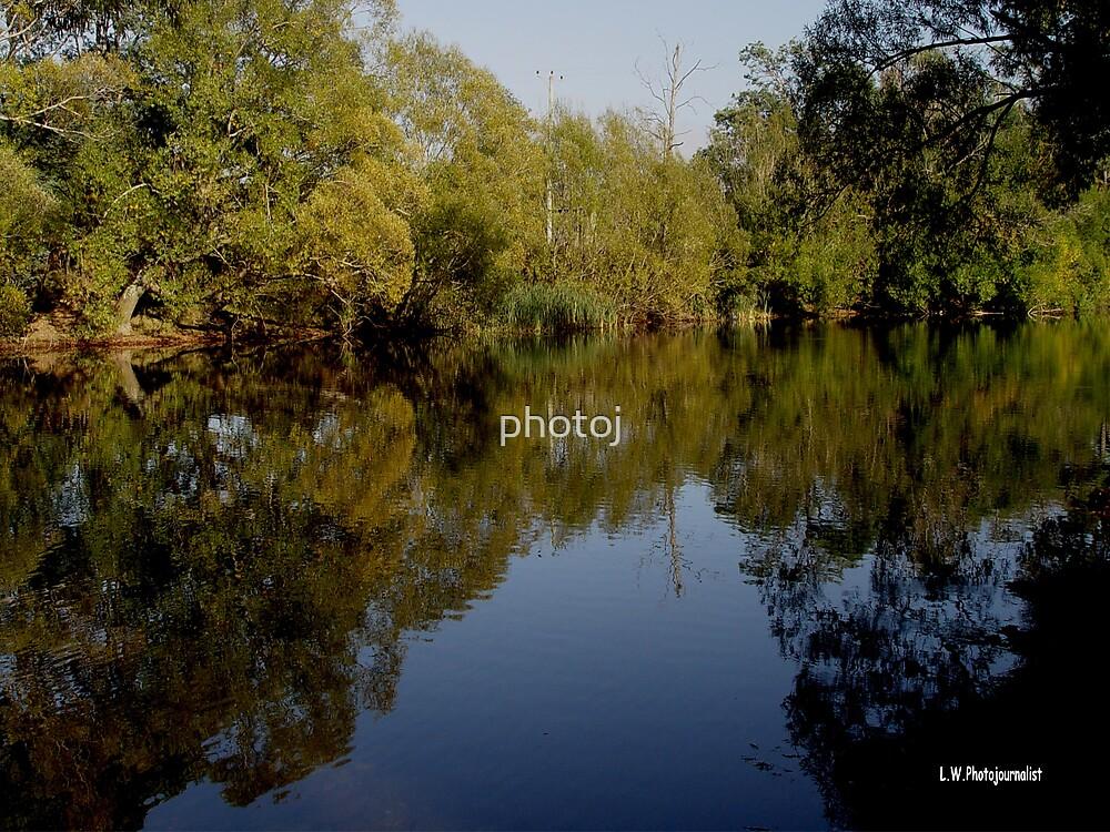 photoj Tas, 'Reflection' by photoj