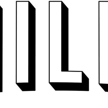 Netflix Nihilism by lonewolfsix