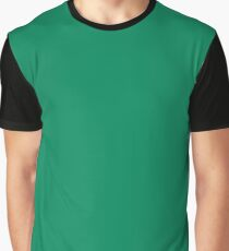 Jelly Bean Green Graphic T-Shirt