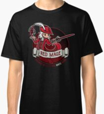Red Mage Classic T-Shirt