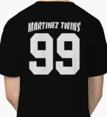 Martinez Twins 99 Classic T-Shirt