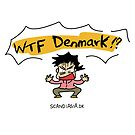 WTF Denmark!?  by scandiasia
