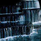 Innacitywaterfall by bouche