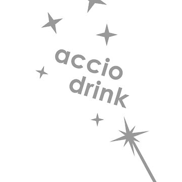Accio Drink by Lpixel