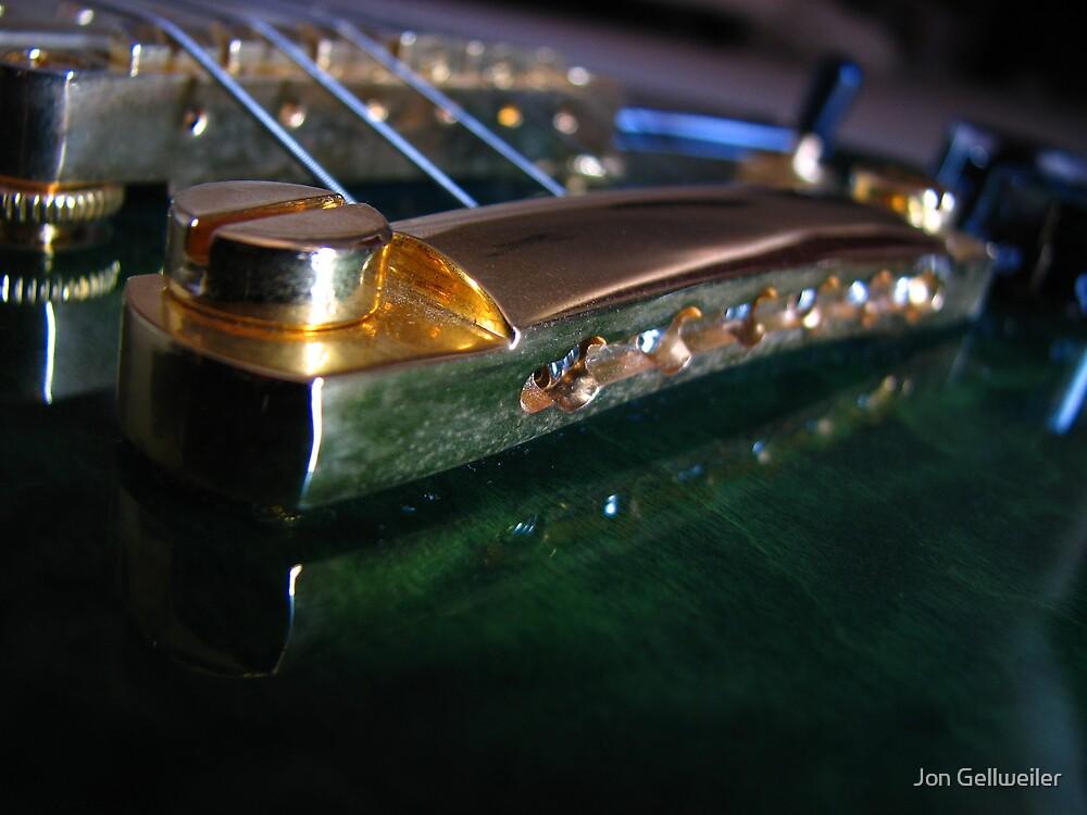 Washburn Idol 4 by Jon Gellweiler