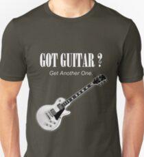 Got Guitar Unisex T-Shirt