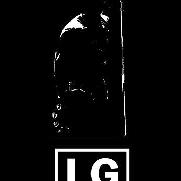 Liam Gallagher Stance by ajrhode1