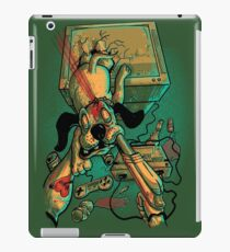 Dog Hunt iPad Case/Skin