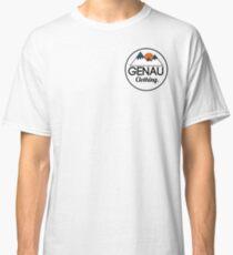 Sun Rise Genau! Classic T-Shirt