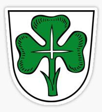 Fürth coat of arms Sticker