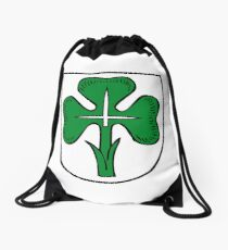 Fürth coat of arms Drawstring Bag