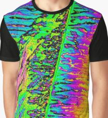Graphic Amino Dream Wall Graphic T-Shirt